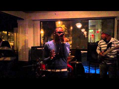 Island Soul Band ft Kenne Blessin- All of me