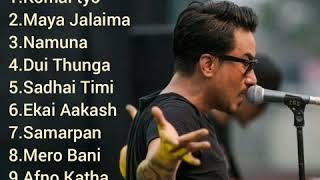 Sabin Rai | songs collection | jukebox |