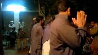Dera Ismail Khan Khalid Baloch 1