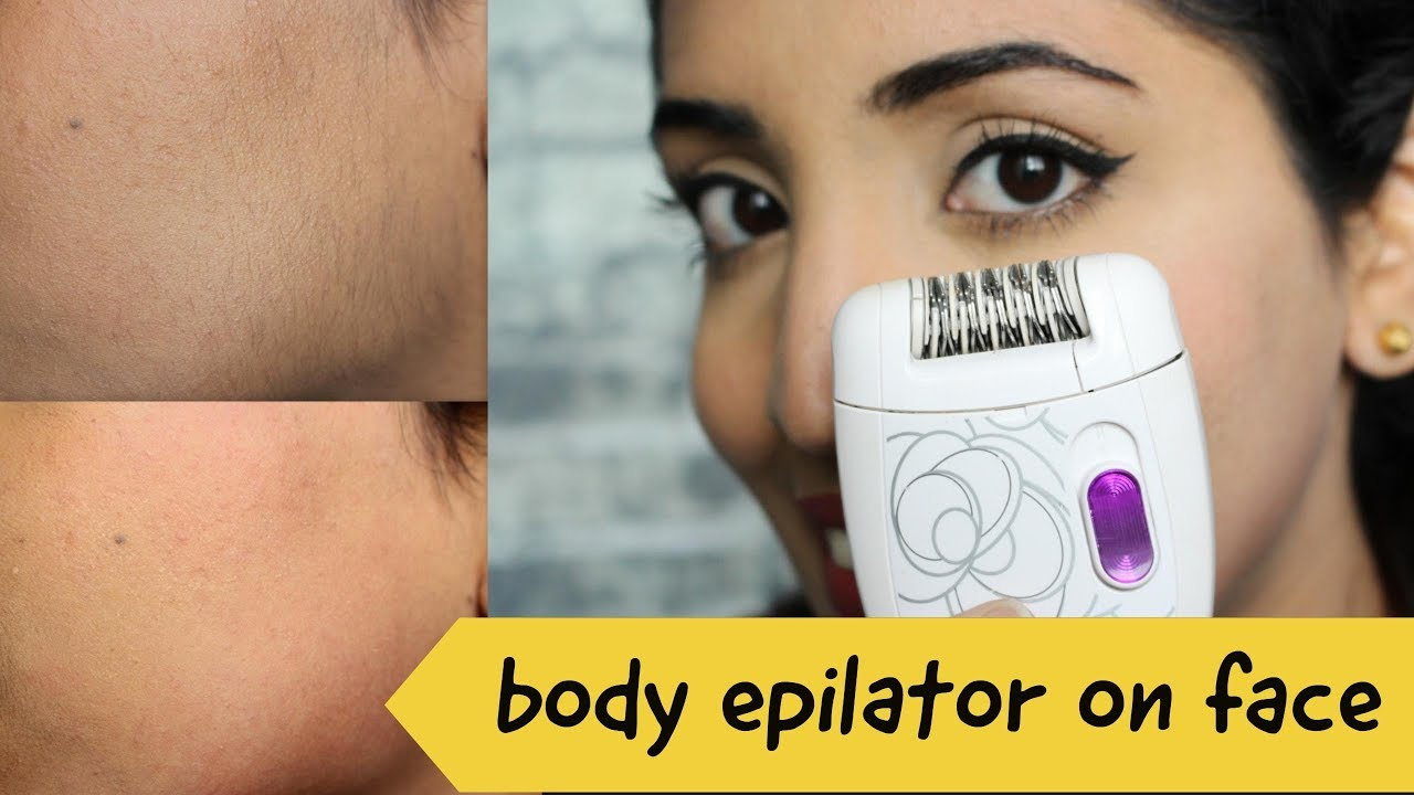 How to Epilate Facial Hair forecast