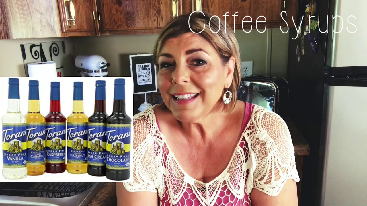 Keto Approved Or Not Approved Sugar Free Syrups Youtube