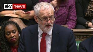 Parliament debates no confidence motion