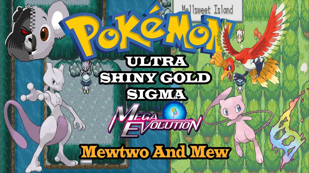 Pokemon shiny gold x pokemon locations