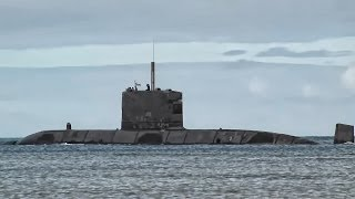 Ships Depart Pearl Harbor For RIMPAC Exercise 2014