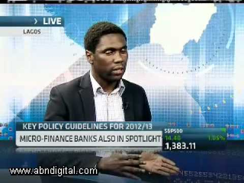 Nigeria's Policy Guidelines with Chinedu Mofunanya
