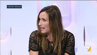 Lucia Borgonzoni (Lega): 'Juncker e Moscovici sono intervenuti in modo inadeguato'