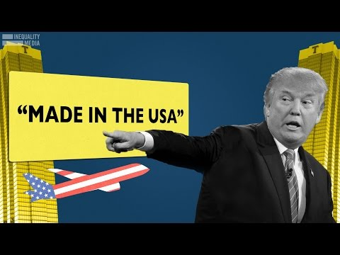Robert Reich: Trumponomics