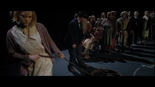 Обсуждение фильма «Догвилль» Ларса фон Триера  |  Олег Аронсон