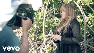 Ednita Nazario - No Vuelvas (Behind the Scenes)