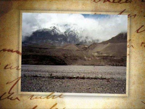 Trekking the Khali Ghandaki - Nepal