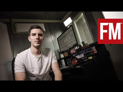 The Track: Netsky on the creation of Rio
