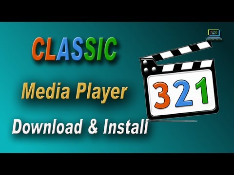 Media Player Classic Home Cinema For Any Windows Download & Install