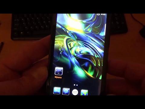 Прошивка Micromax D333 на Android 5.1 (сборка SunnyBaby) + установка TWRP