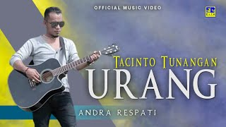 Andra Respati - Tacinto Tunangan Urang [Lagu Minang Remix Terbaru 2019] Official Video
