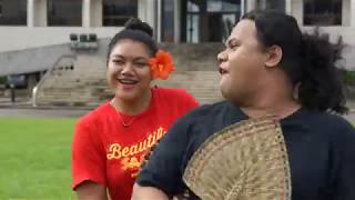 Miss Samoa 2018 Challenge
