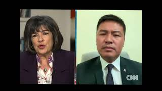 Dr. Sasa: 'Crimes Against Humanity' In Myanmar Source: CNN