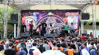 BRAVESBOY - LONG AWAY - SMA N 4 YK 2015