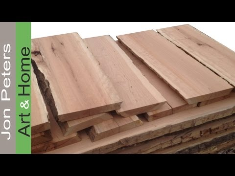 How To Shop For Lumber – Woodworking Projects