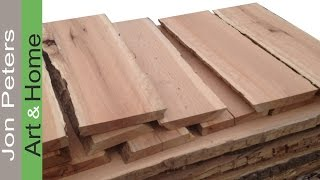 How To Shop For Lumber - Woodworking Projects