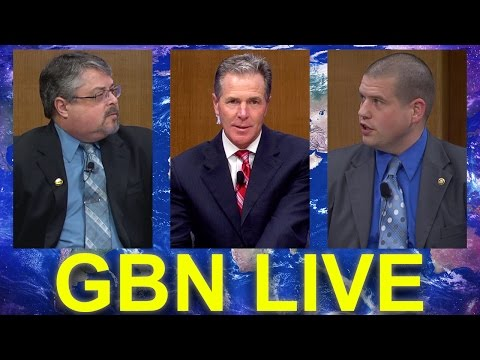 Improving Your Bible Study - GBN LIVE #67