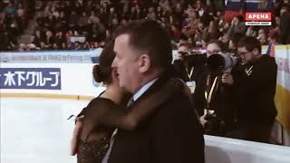 Evgenia Medvedeva иди на жизнь