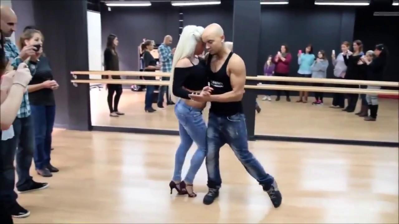 Самый лучший сексуальный танец видео