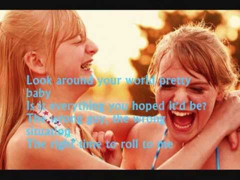 Del Amitri - Roll To Me Lyrics