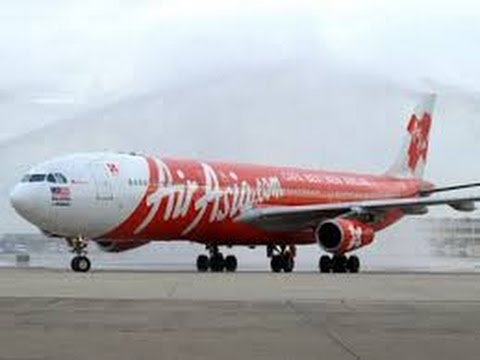 Pay $160 For a Month (!) of Flights on AirAsia - Condé ...
