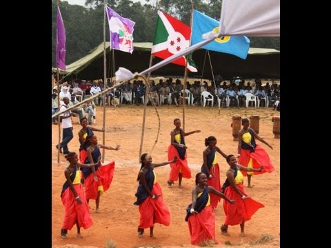 6th Africa Scout Jamboree