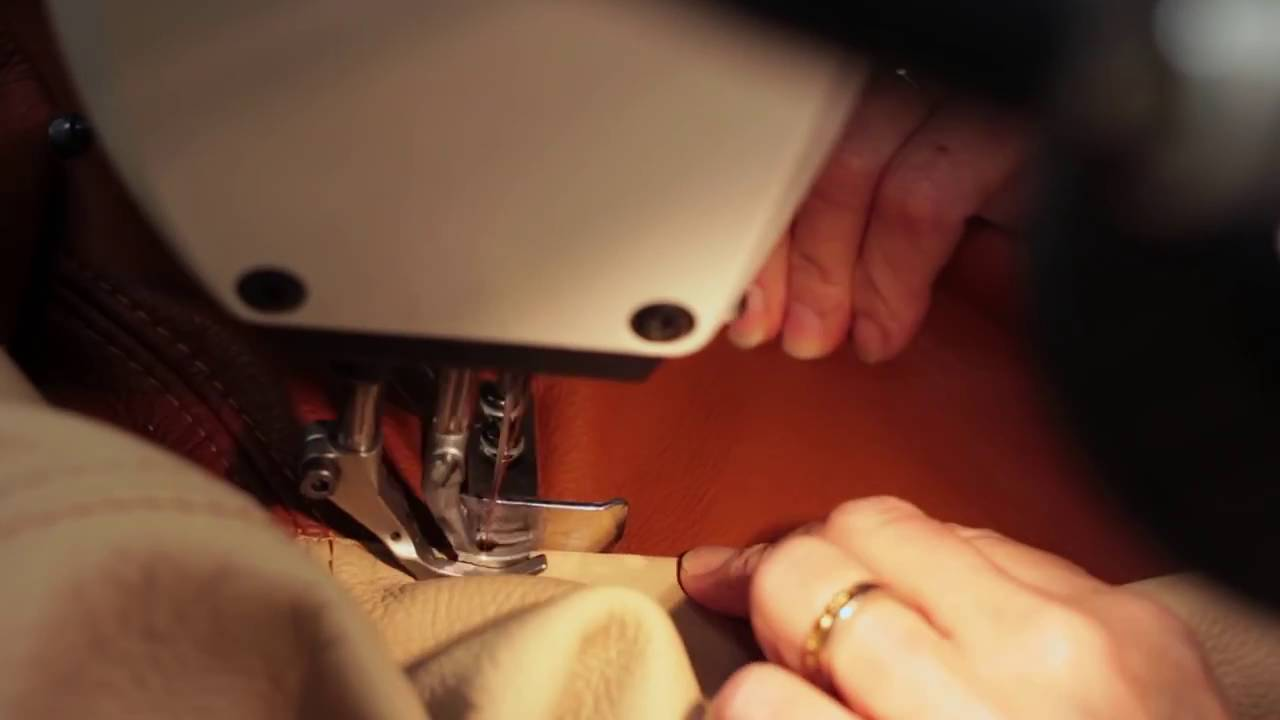 making of the caruzzo leolux eltink interieur