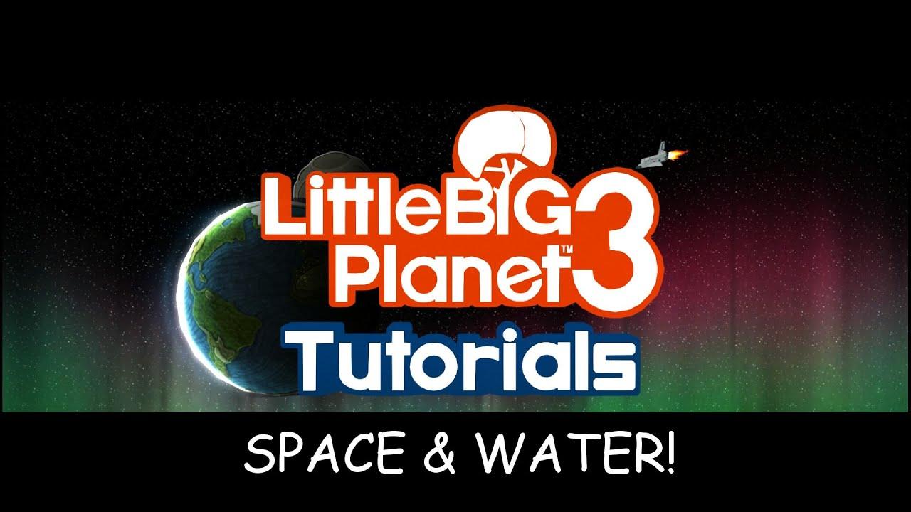 Littlebigplanet karting track creation – tips and tricks.