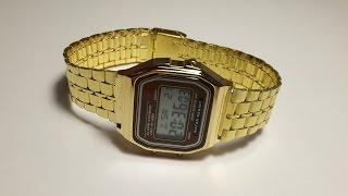 Ретро Часы Casio Montana из 90-х годов новинка из Китая ALIEXPRESS(Покупал тут - http://ali.ski/L_YLEB Вступай в мою группу - https://vk.com/club104439271 Прикольная новинка на пред-продаже - http://ali.ski/..., 2017-01-21T19:14:59.000Z)