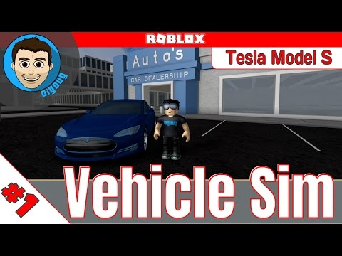 How to make your car fast on Vehicle Simulator on ROBLO