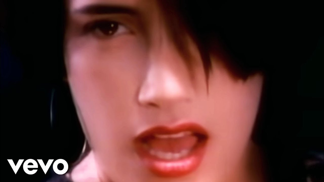 Martika - Toy Soldiers (Official Video)