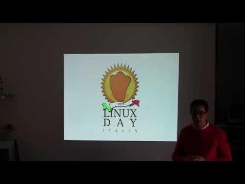 Linux Day 2015 - HackLab Catanzaro