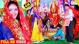 2018 का सबसे हिट देवी भजन _ सुनी ऐ माई _ Dharmendra Patel !! New Bhojpuri Hit Devi Song