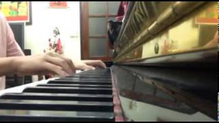Daydreams - Soobin Hoàng Sơn ft Touliver (Piano Cover)!