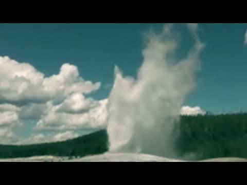 Yellowstone volcano eruption Steamboat Geyser is off the charts ERUPTION