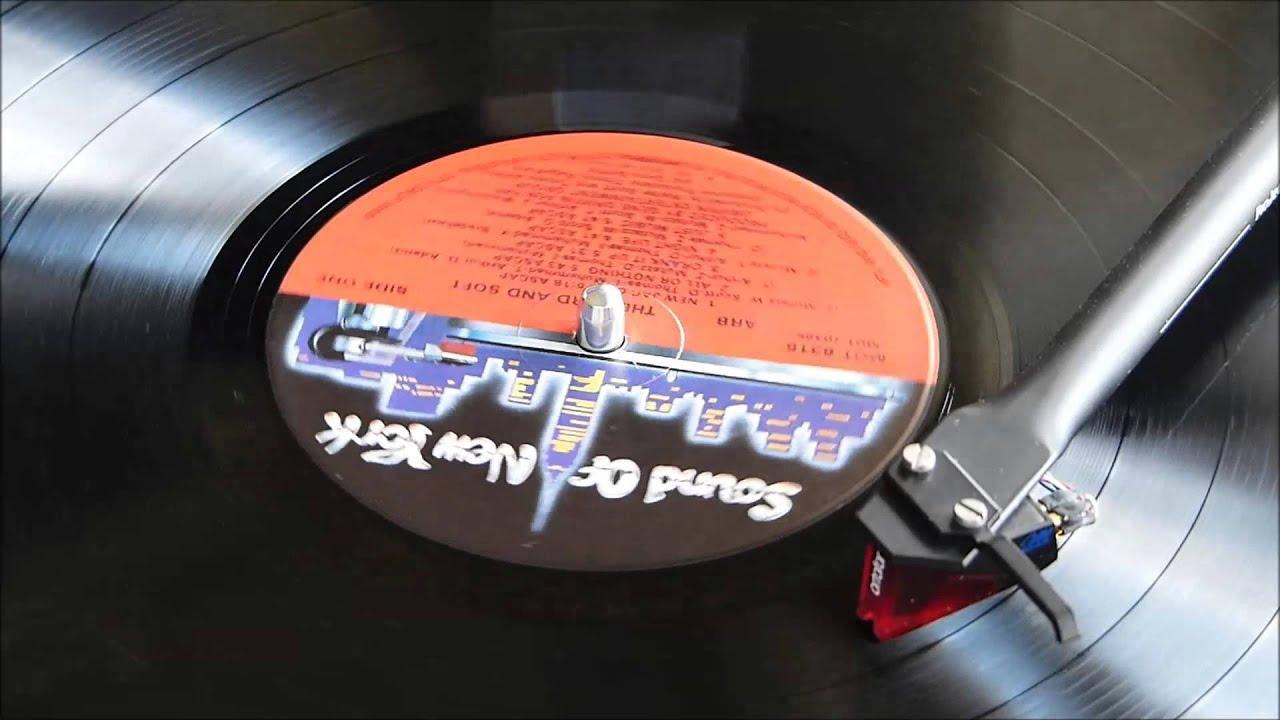 ARB - Just Music (Vinyl)
