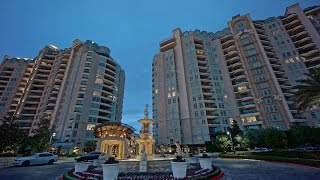 9103 Alta Drive Unit 1202, a Luxury Penthouse at Queensridge P…
