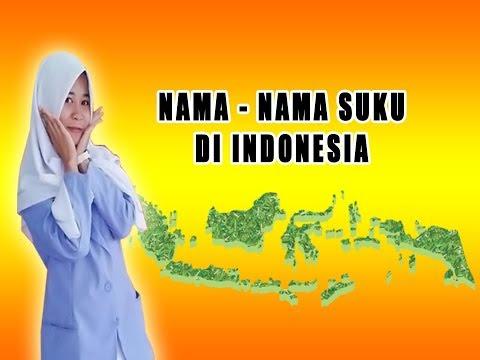 Lagi Viral! 37 Suku Di Indonesia Dalam Sebuah Lagu (Parody Cita Citata - Potong Bebek Jomblo)