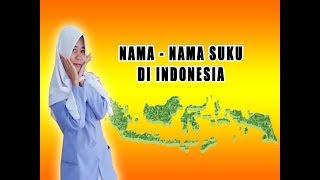 Gambar cover Lagi Viral! 37 Suku Di Indonesia Dalam Sebuah Lagu (Parody Cita Citata - Potong Bebek Jomblo)