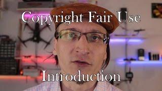Copyright attorney introduces Fair Use