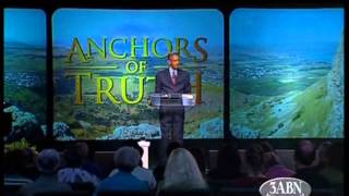 Unclean Spirits Part 2 of 5 SDA Seventh Day Adventist Sermon