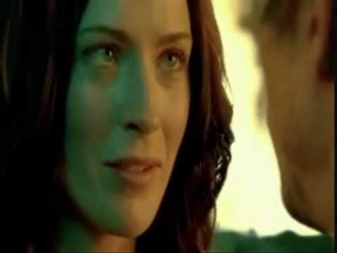 Hey Kahlan - (Kahlan & Richard) with music by Kenn...