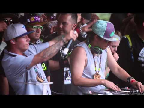 Stylust Beats & Emotionz - Shambhala 2012 (Official)