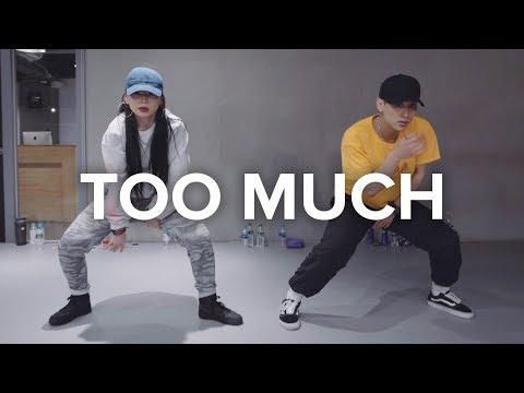 Loco - 지나쳐 (Too Much) / Eunho Kim Choreography