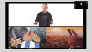 Genetikk - Liebs oder lass es (feat. Sido) VIDEO (inoffiziell)