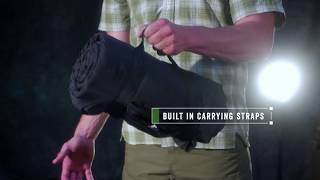 5ive Star Gear Warm-N-Dry Blanket