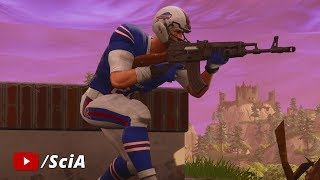 FORTNITE: BILLS MAFIA (Buffalo Bills Skin)